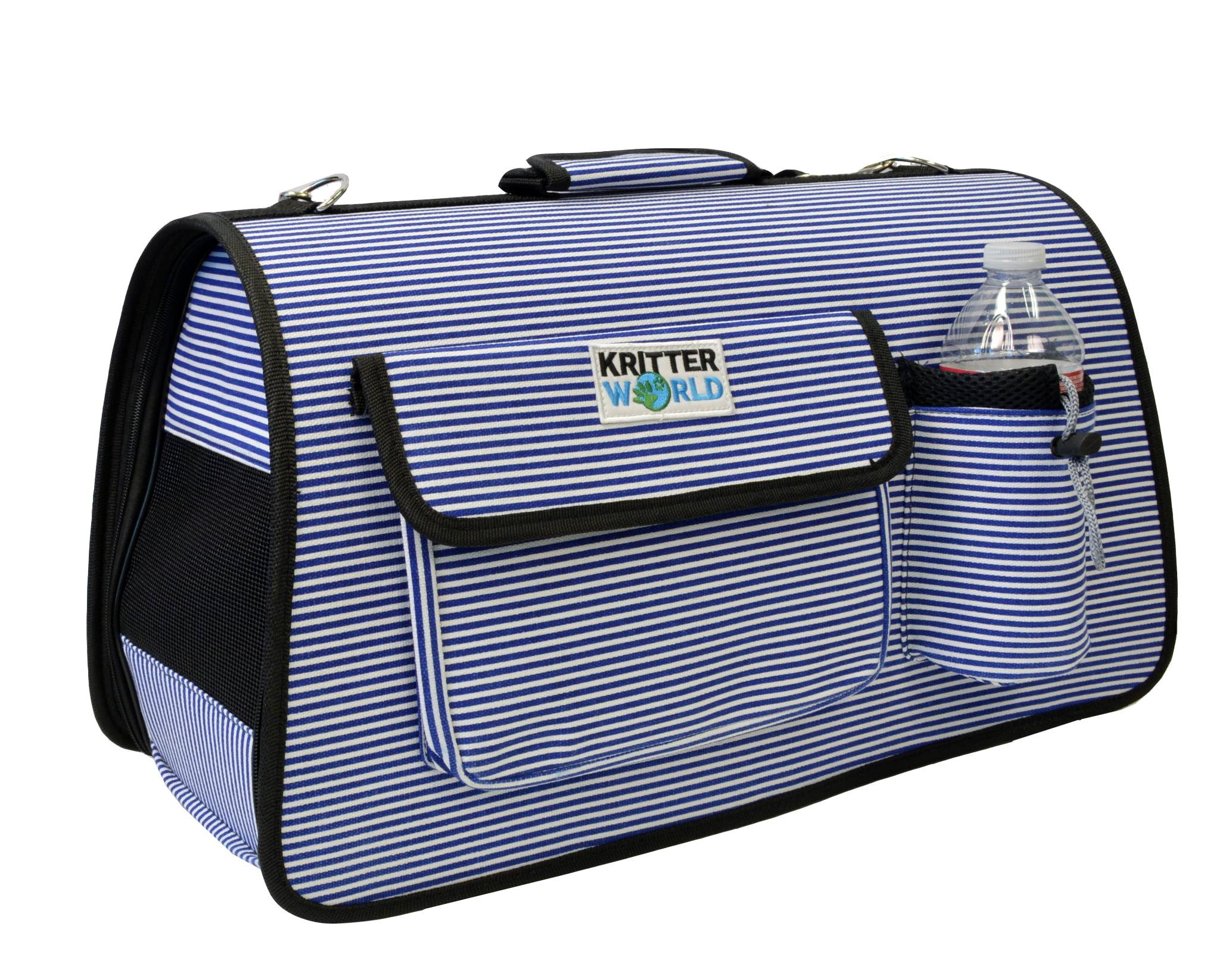 Pet Dog Cat Cute Handbag Travel Shoulder Bag Carrier Puppy Kennel Portable Tote