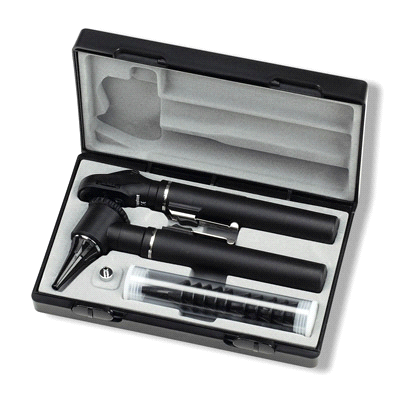 Riester Germany Otoscope & Ophthalmoscope Set