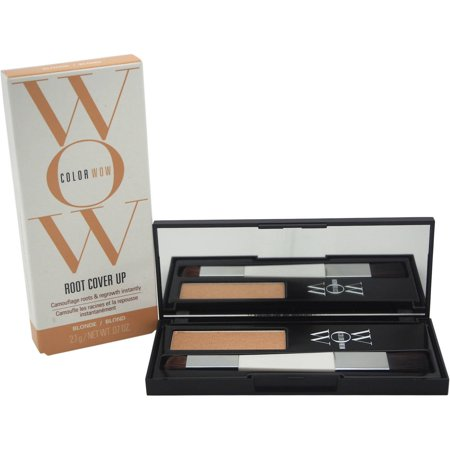 Color Wow Root Cover Up   Blonde  0 07 Oz