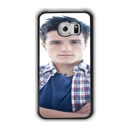 Josh Hutcherson Galaxy S7 Edge Case