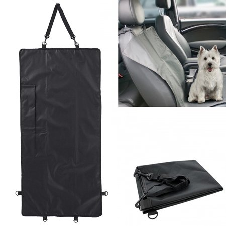 Waterproof Dog Pet Car Seat Cover Protector Mat Adjustable