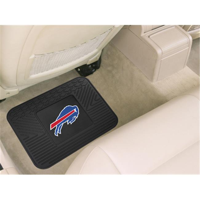 NFL - 14 in. x17 in.  - Buffalo Bills Utility Mat