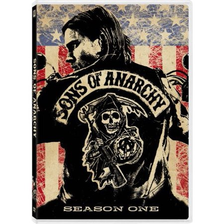 Sons of Anarchy: Season One (DVD)