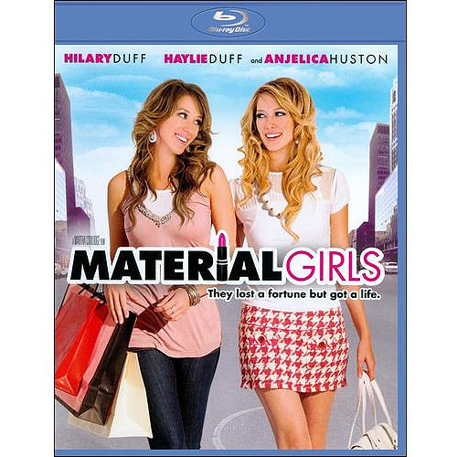 Material Girls (Blu-ray)