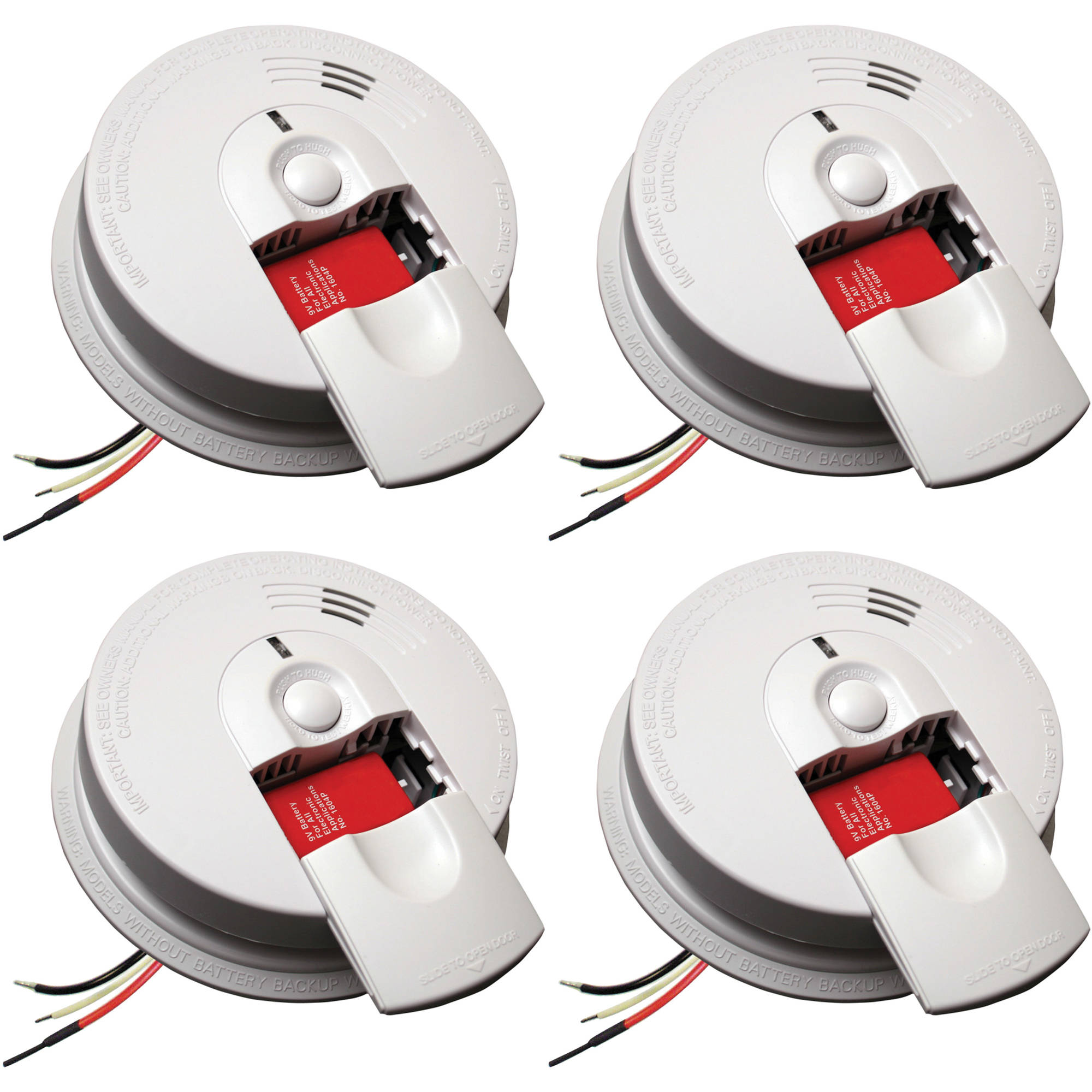 I4618 Contractor Pack, 4-Piece