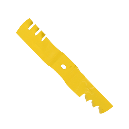 """Decks High Lift (Cub Cadet Replacement High Lift Blade (17"""") for 48"""" Deck Tractors & Others /)"""