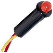 Paneltronics LED Indicator Light - Red - 001-156