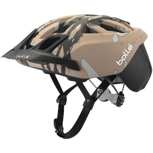 Bolle The One MTB Mountain Bike Helmet