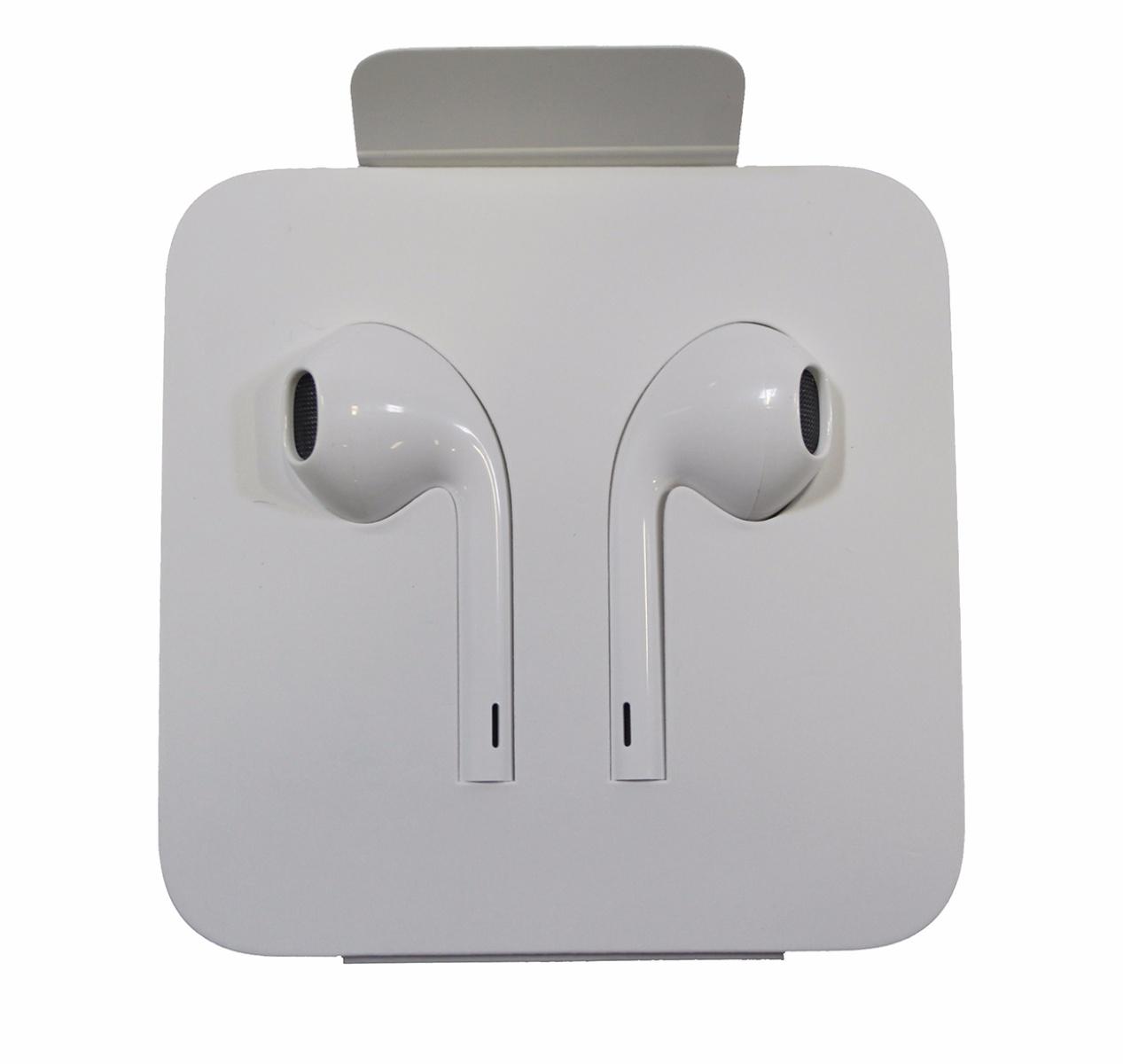 apple headphones. oem genuine apple earpods headset w/ lightning connector iphone x 8 7 mmtn2am/a headphones