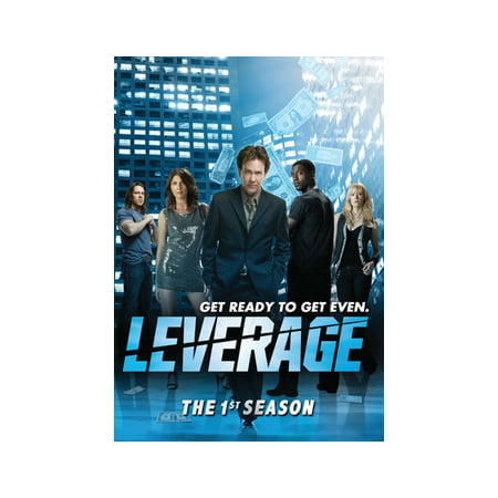 Leverage: The 1st Season - 100 Floors Seasons Halloween Level 1