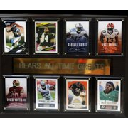 """C&I Collectibles NCAA Football  Baylor Bears All-Time Greats Plaque 12""""x15"""""""