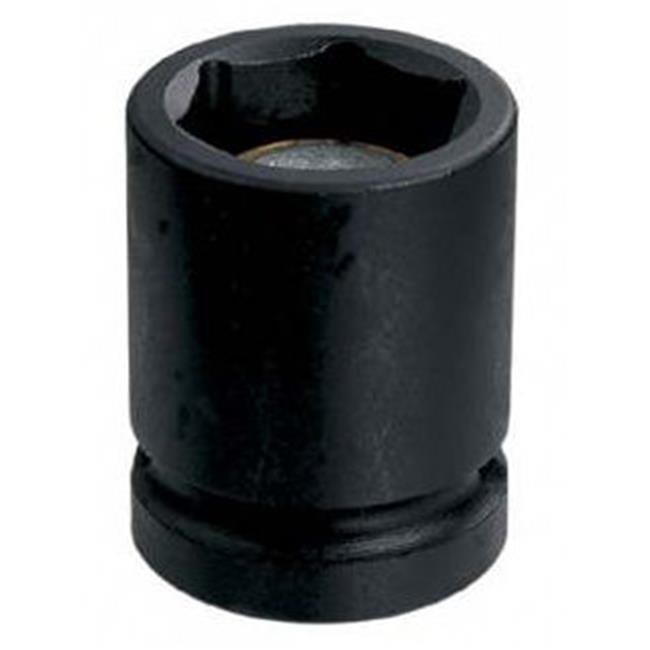 38 in. Drive x 15mm Magnetic Standard Socket - image 1 de 1
