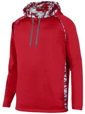 138d566c9c3f8 Red Mens Big   Tall Sweatshirts   Hoodies - Walmart.com