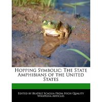 Hopping Symbolic : The State Amphibians of the United States