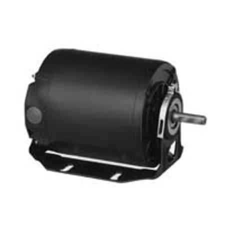 RS2034L Split Phase Resilient Base Motor 1/3 HP
