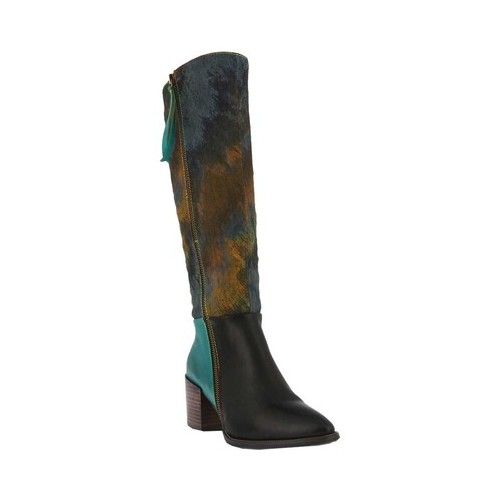 Women's L'Artiste by Spring Step Libre Knee Boot by