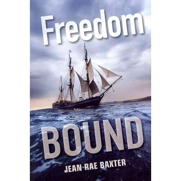 Freedom Bound (Paperback)