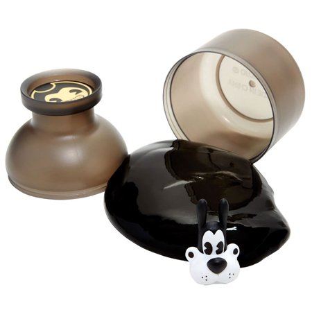 Mache Figure - Bendy and the Ink Machine Series 1  Ink Slime with Figure Mystery Pack