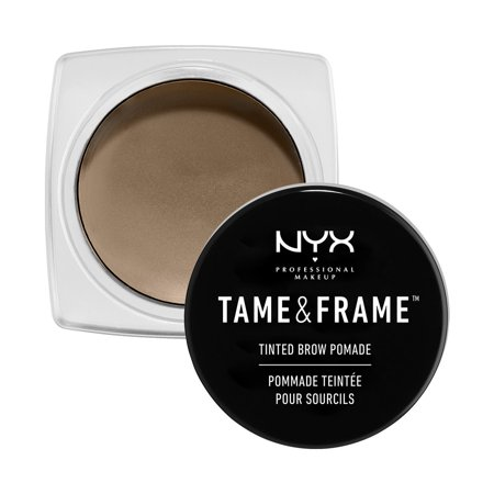 NYX Professional Makeup Tame & Frame Brow Pomade, Blonde