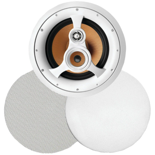 "BIC H-310C 10"" 3-Way Ceiling Speaker"