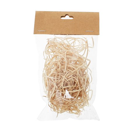 Sexy Spakles Natural Birch Bark Wood Wool Gift Box, Vase, Packing Filler [Health and Beauty] (Birch Bark Boxes)