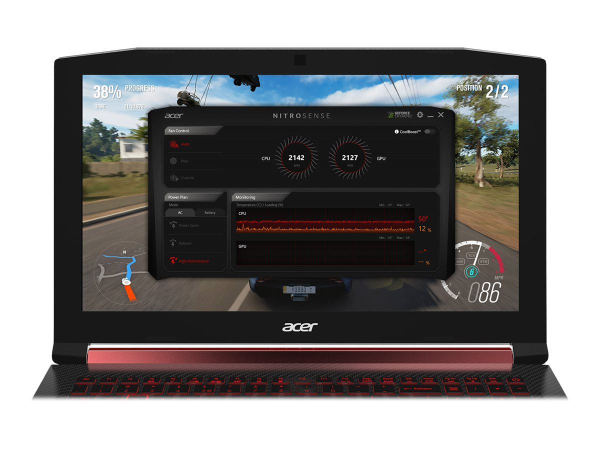acer nitro 5 an515 drivers