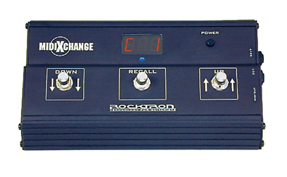 Rocktron MIDI Xchange Controller by Rocktron