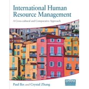 International Human Resource Management - eBook