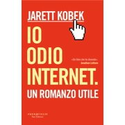 Io odio Internet - eBook