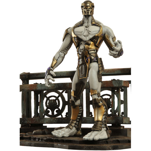 Marvel Select Avengers Movie Villain Action Figure