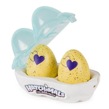 Hatchimals Colleggtibles Season 3 2 Pack Egg Carton