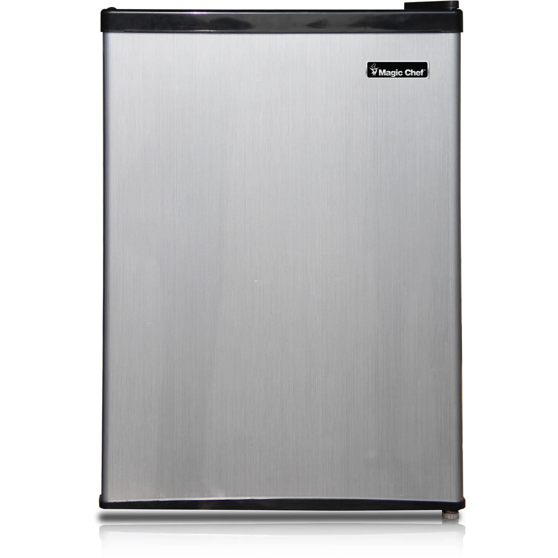 Magic Chef MCBR240S1 2.4 cu ft Refrigerator