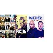 NCIS  Los Angeles Complete Series  Seasons 1-11 DVD