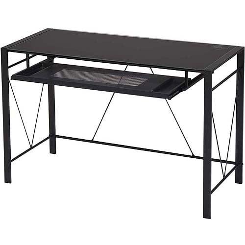 Esta Student Computer Desk, Black