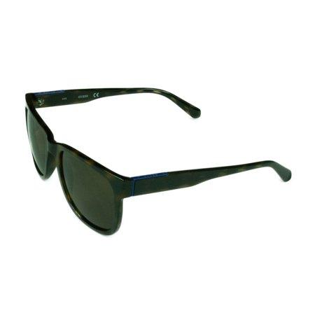 Guess  Unisex Sunglasses (Guess Wayfarer Sunglasses)