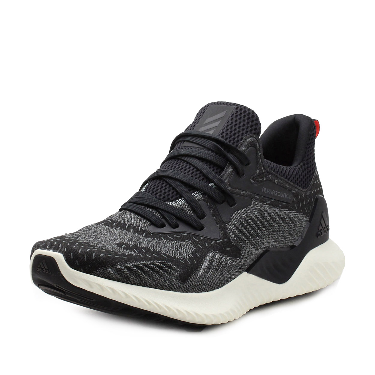 Adidas Mens Alphabounce Beyond M Core Black DB1124 by Adidas