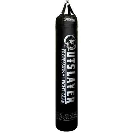 Muay Thai Heavy Bag (130 pounds) FILLED