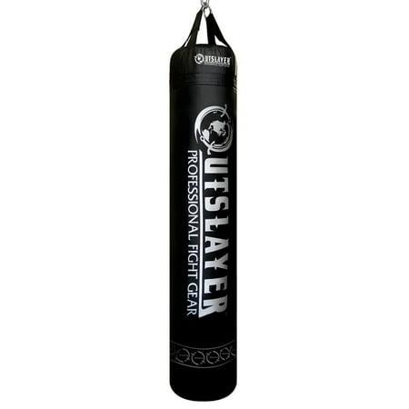 Muay Thai Body (Muay Thai Heavy Bag (130 pounds) FILLED)