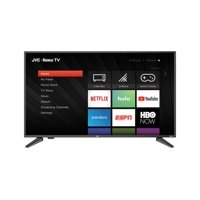 Deals on JVC LT-43MAW595 43-inch 4K UHD 2160p LED Roku Smart TV
