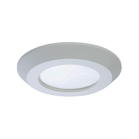 Cooper Lighting Sld405930whr Led Halo Surface Mount Light Dimmable 4 In