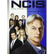 NCIS: Naval Criminal Investigative Service: Seasons 9-12 (DVD)