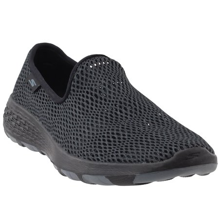 Skechers Womens GO Walk Cool Slip On  Athletic &