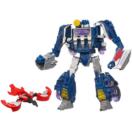 Transformers Generations Fall of Cybertron Series 1 Soundwave Action Figure