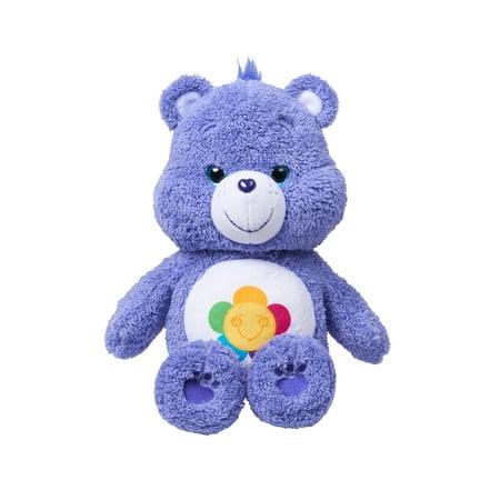 Care Bear Large Plush - Harmony Bear