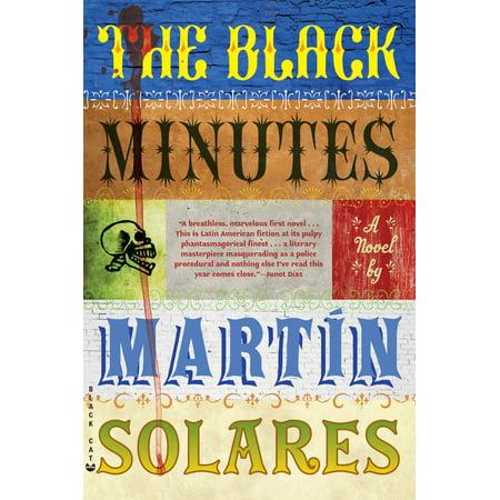 The Black Minutes (Paperback)