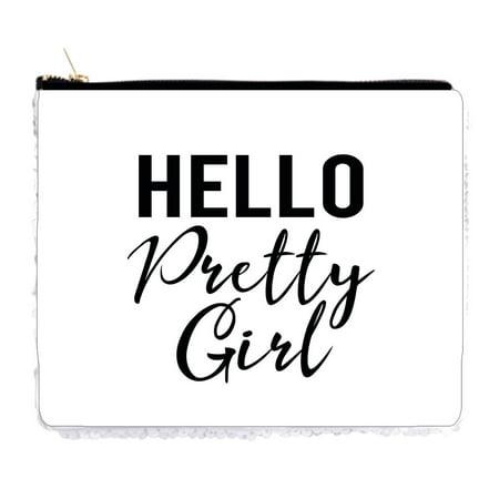 Hello Pretty Girl - 6.5