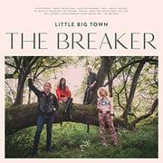 Little Big Town - The Breaker - Vinyl