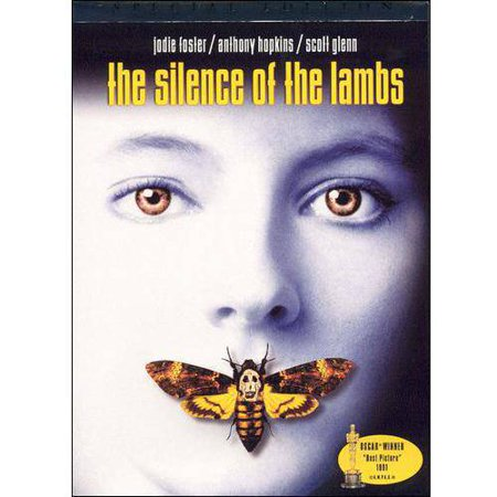 The Silence Of The Lambs (Full Frame)