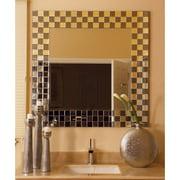 Wildon Home   Contemporary Michael Wall Mirror