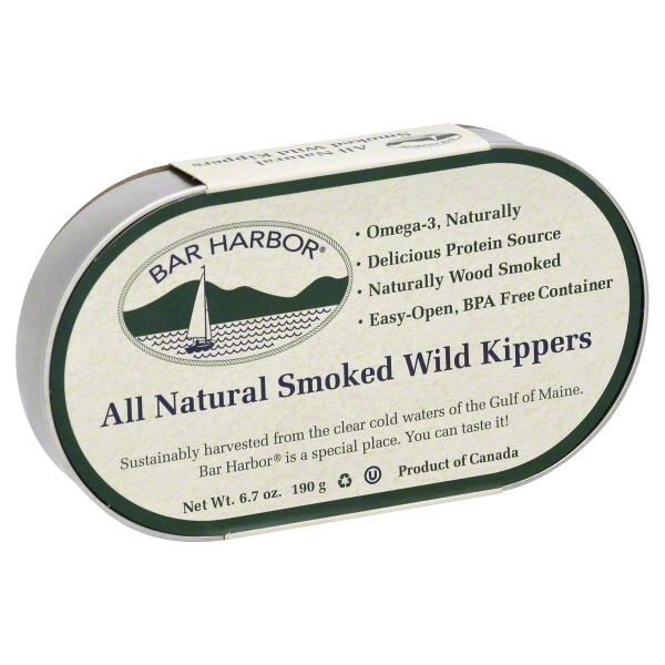 Image result for bar harbor kippers